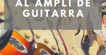 ALTERNATIVAS AL AMPLI DE GUITARRA - GUITAR RIFF