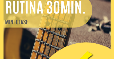 Guitar Riff - Clases de guitarra