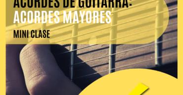 CLASES DE GUITARRA ONLINE - Guitar Riff
