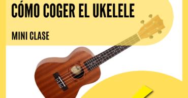 Clases Online de Ukelele